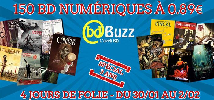 150 BDs numériques
