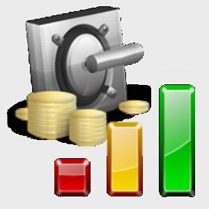 CashRegister est une application simple et facile à utiliser qui va vous permettre de suivre votre salaire ou vos opérations mensuelles ou annuelles.