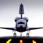 F Sim Space Shuttle