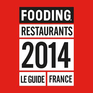 Volontairement sélectif, le Guide Fooding 2014 n'est certainement pas un annuaire ! Les coups de cœur passent, le reste trépasse…