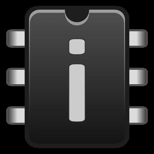 NotiSysinfo est un petit service, fonctionna t en arrière-plan, destiné à afficher les informations du système de base et l'utilisation de la mémoire de stockage interne.