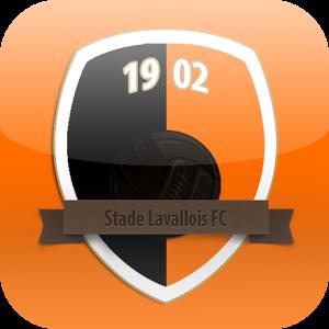 """Avec l'application Passion-Tango.fr, les socios du stade lavallois vous proposent une application certifiée """"zéro pub""""."""