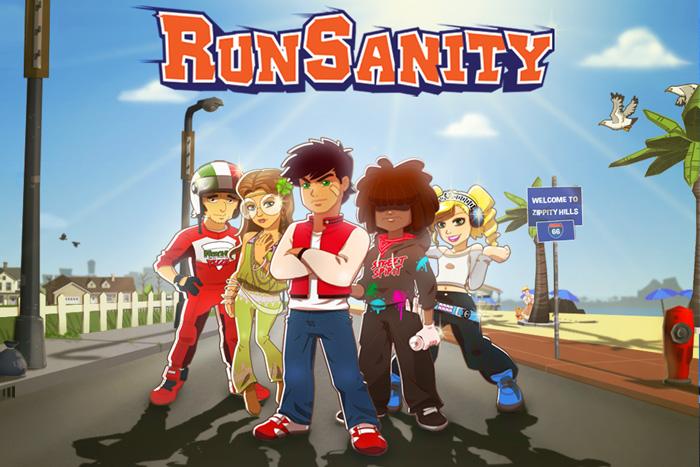 RunSanity