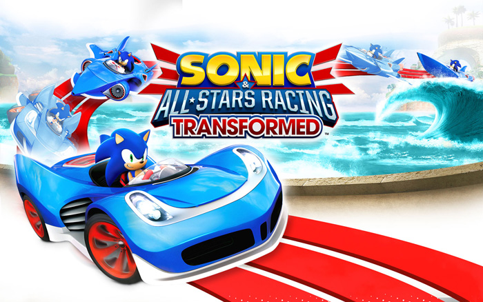 Sonic & All-Stars Racing Transformed franchit la ligne d'arrivée sur mobile