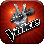 The Voice  On Stage