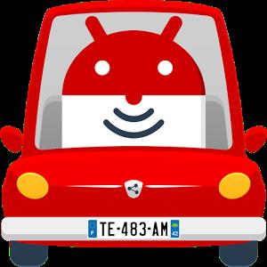 ABEauto (ABE) est un assistant d'aide à la conduite communautaire (anciennement avertisseur radars) adapté pour une utilisation en voiture.