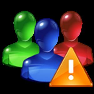 Easy BlackList permet de bloquer les appels et (ou) les SMS non-désirés.