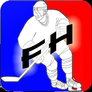 Suivez le hockey sur glace français à tout moment.