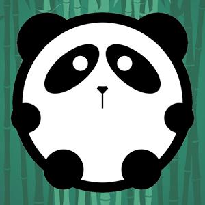 Saurez-vous éviter la noyade à ces adorables petits pandas ronds et potelés ?