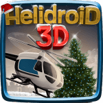 Helidroid 3D Xmas Edition