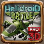 Helidroid Battle 3D RC Copter