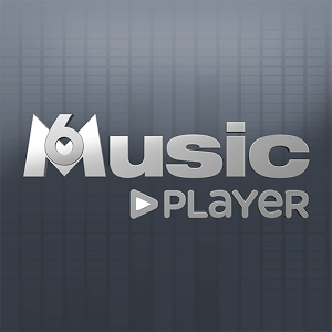 M6 Music Player