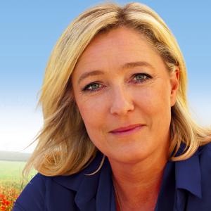 Retrouvez l'actualité de Marine Le Pen à travers cette application.