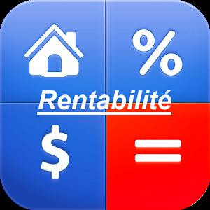 A la recherche d'une calculette pour estimer la rentabilité brute ou nette de votre investissement locatif immobilier ?