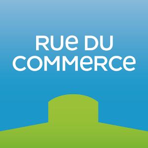 Retrouvez tout Rue du Commerce sur mobile et disposez de l'offre la plus diversifiée toujours au meilleur prix avec un service irréprochable.