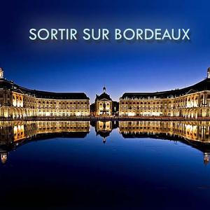L'application Sortir sur Bordeaux regroupe les événements de votre région : concerts, conférence, danse, ...