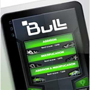 Supercomputor, l'advergame imaginé et développé pour BULL par Heliceum