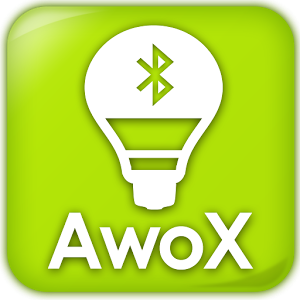 Awox smartlight color une ampoule connect e android - Awox smart control ...