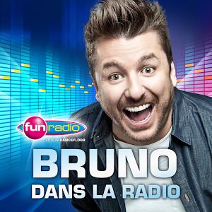 Grâce à l'application Bruno Dans La Radio, écoutez et suivez tous les matins de la semaine entre 6h et 9h le déroulé de l'émission en direct.