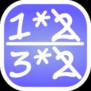 DLD Calc - Math Calculatrice, est une calculatrice intelligente qui résout toutes les opérations de fractions par étapes de la même manière que vous le feriez avec un crayon et du papier.