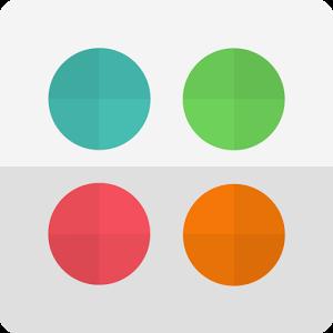 Le principe est simple : connectez autant de points (dots) de la même couleur que possible en 60 secondes.