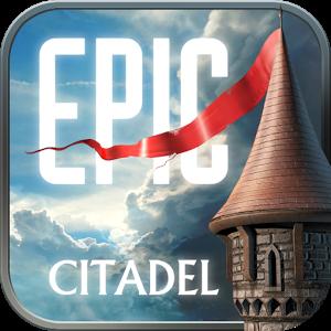 Epic Citadel vous invite à mesurer les performances de votre appareil mobile Android tout en visitant différents lieux proposant des visuels impressionnants.