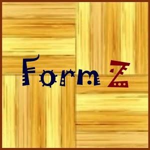 FormZ : The Game