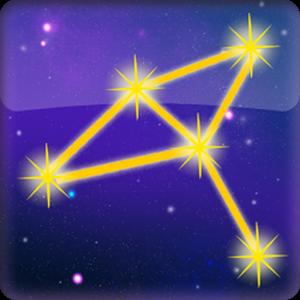Galaxy est un jeu dans lequel vous devrez utiliser vos doigts pour relier des étoiles sans revenir en arrière.