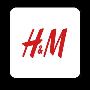 Faîtes votre shopping et gardez un œil sur les dernièrs trends à toute heure et n'importe où avec la nouvelle application H&M