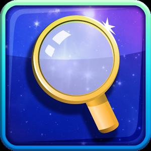 Le principe du jeu est très simple : Retrouvez la liste complète d'une série d'objets disséminés dans une scène illustrée à la manière d'un détective.