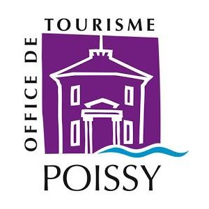 Avec l'application officielle de l'office de tourisme de Poissy, retrouvez toutes les informations touristiques et pratiques pour visiter la ville.