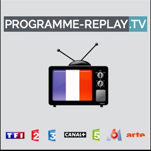 Retrouvez le programme TV pour 100 chaînes (TNT, Box, Cable-Sat,…) sur 2 semaines, ainsi que les liens Replay pour rattraper vos programmes TV préférés.
