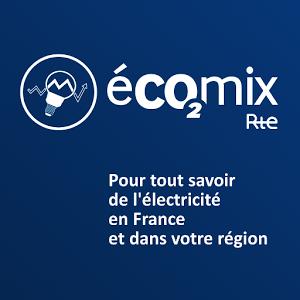 RTE propose éCO2mix, un ensemble d'indicateurs de consommation au niveau national et aussi par région administrative.