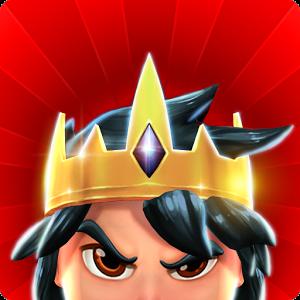 Défendez votre château et édifiez un labyrinthe mortel pour piéger vos ennemis. Explorez et partez à la conquête des royaumes de vos amis et adversaires dans cette suite de Royal Revolt.