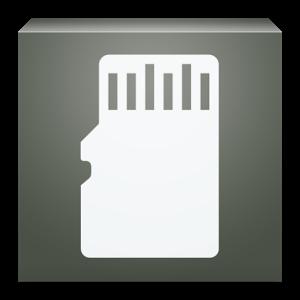 Depuis la version Android 4.4 KitKat, l'écriture des données sur carte microSD n'est plus possible. Cette application vous permet de résoudre ce problème.