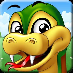 Aidez le serpent à se frayer un chemin au travers des niveaux proposés afin qu'il puisse manger toutes les pommes disponibles.