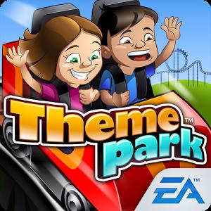 Créez un monde riche et merveilleux plein d'attractions ébouriffantes, d'activités amusantes et de boutiques remplies de gadgets en tous genres ! La série à succès Theme Park est de retour !