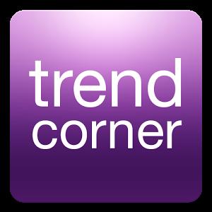 Avec Trend Corner, vous pourrez réaliser jusqu'à 70% d'économie chaque jour sur une sélection de produits.