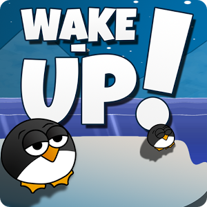 Wake Up ! Pingouins
