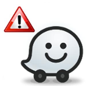 Cette application permet de désactiver ou réactiver les alertes / radars dans Waze.