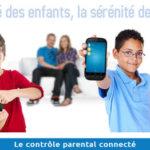 Parentsdanslesparages.com – Application de Contrôle parental 2.0 sur Android