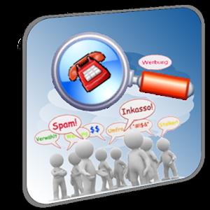 Avec l'application tellows, vous avez accès gratuitement au service tellows pour identifier les appels inconnus.