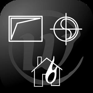wFlowHelper permet de calculer rapidement la section, le débit ou la vitesse dans un réseau aéraulique.