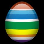 Bubble Blast Easter