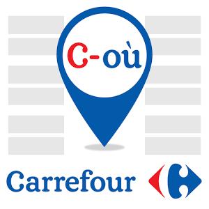 Facilitez-vous les courses dans votre magasin Carrefour Villeneuve La Garenne en téléchargeant cette application mobile.