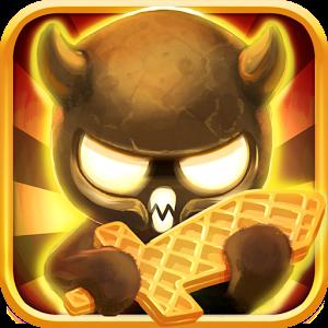 Call of Cookie est le premier jeu pour Tablettes et Smartphones à mélanger jeu de guerre et de cuisine ! Armé d'ingrédients, cuisinez vos propres légions de soldats-biscuit avant de les envoyer défier celles de vos amis.