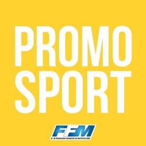 Voici l'application officielle des Coupes de France Promosport qui vous permettra de retrouver tous les résultats, le live, et les dernières informations sur le championnat de France de motocross F.F.M.