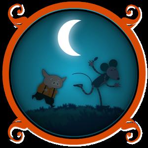 Francis et la souris verte est un conte animé à regarder et à écouter. Francis, le discret petit cochon, aimerait bien manger sa soupe au potiron...