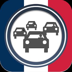 L'application vous tient informé de la situation actuelle du trafic sur le réseau routier Français, en temps réel, sur la base des informations fournies par Bison futé.