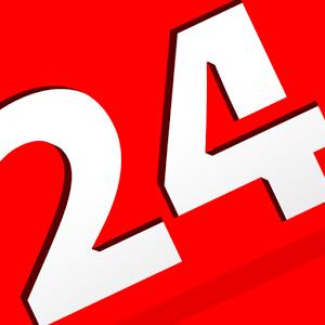 Suivez gratuitement toute l'actualité des jeux vidéo en temps réel. Ni mensuel ni quotidien, Jeuxvideo24 est un magazine de jeux vidéo mis à jour toute la journée.
